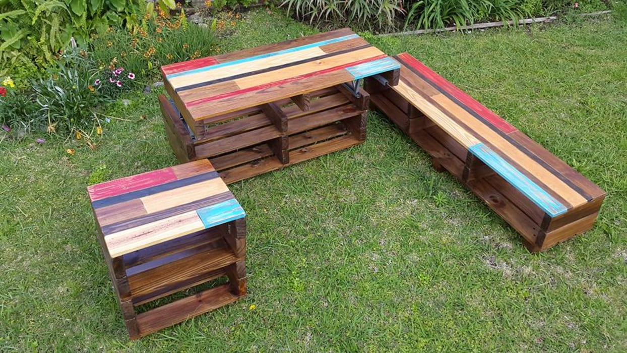 rustic  by Equilibra, Rustic