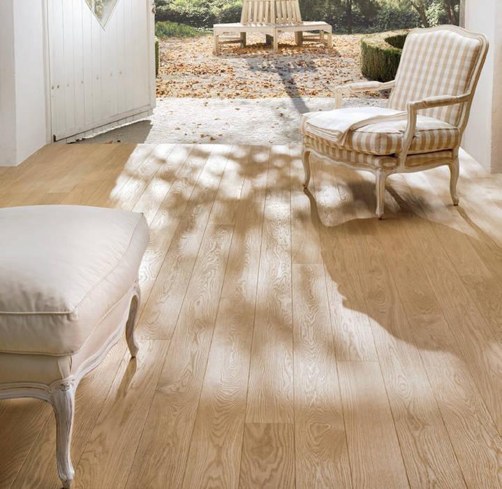 Modern Walls and Floors by Rochene Floors Modern Wood Wood effect