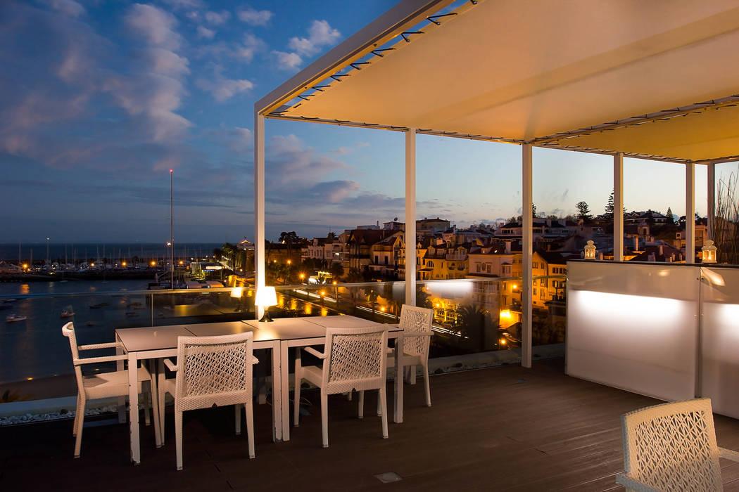 Esplanada Terraço Pedro Brás - Fotógrafo de Interiores e Arquitectura   Hotelaria   Alojamento Local   Imobiliárias Hotéis mediterrânicos