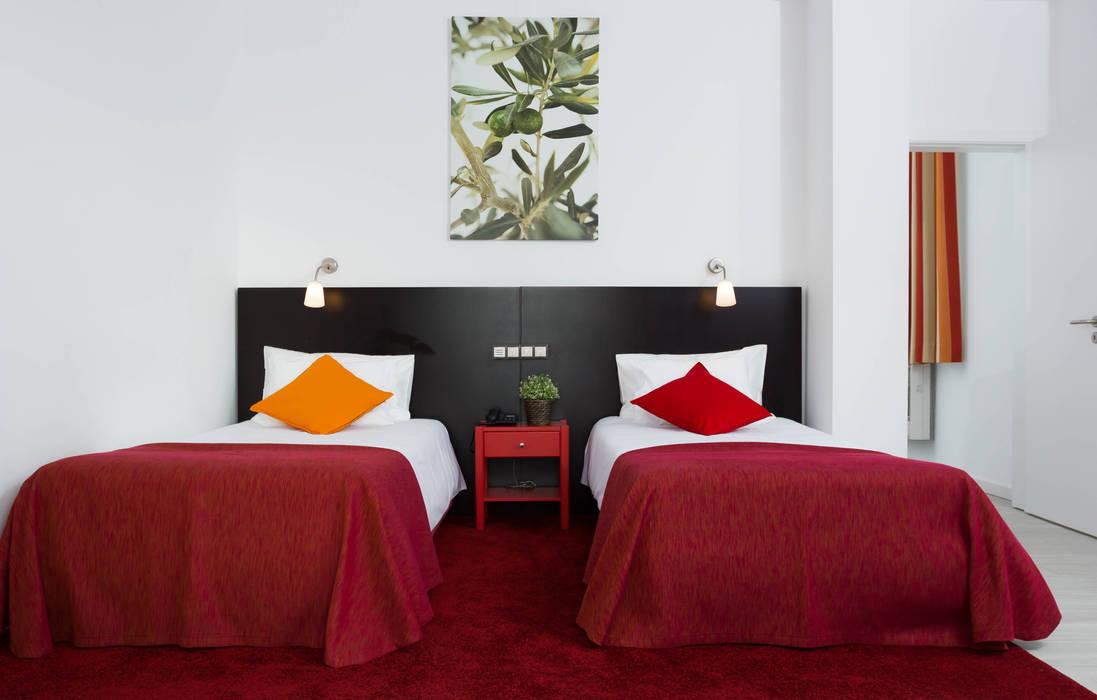 Pedro Brás - Fotógrafo de Interiores e Arquitectura | Hotelaria | Alojamento Local | Imobiliárias Hotel Gaya Mediteran
