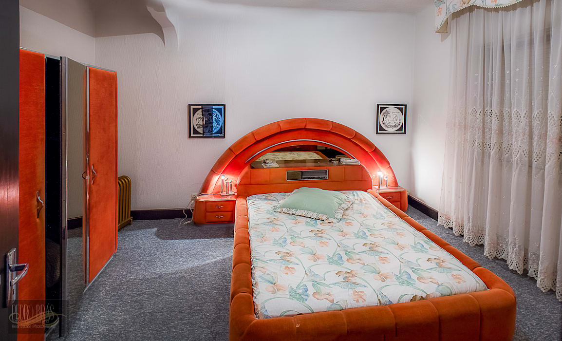 Suite Quartos mediterrânicos por Pedro Brás - Fotógrafo de Interiores e Arquitectura | Hotelaria | Alojamento Local | Imobiliárias Mediterrânico