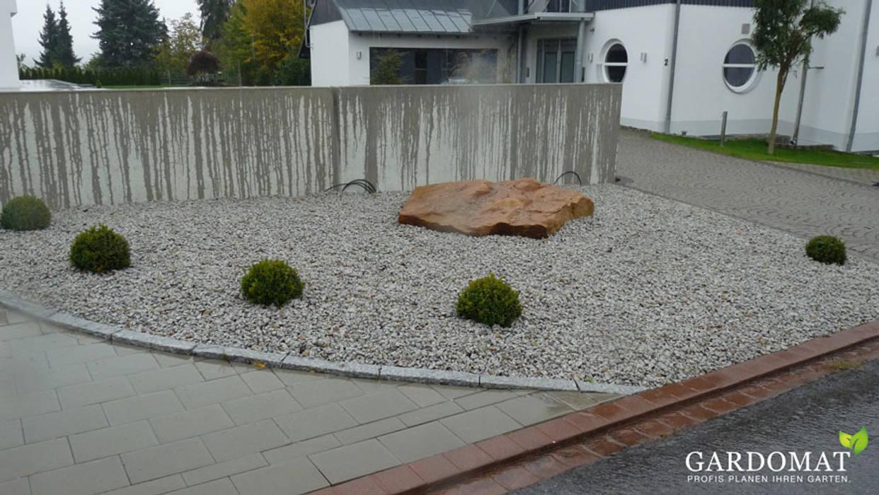 por GARDOMAT - Die Gartenideenmacher
