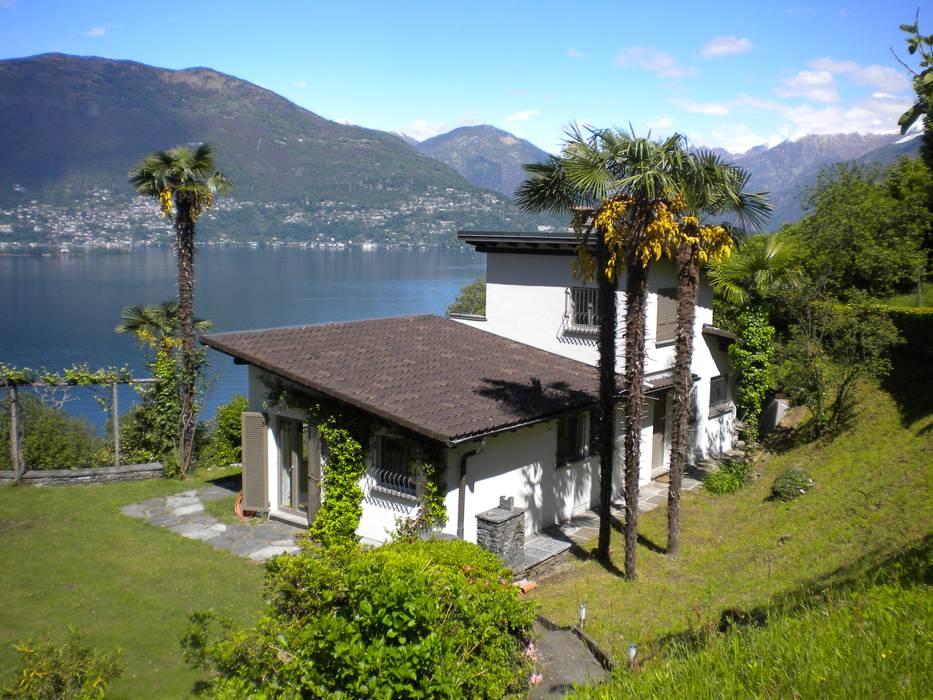 vakantiewoning:  Huizen door Studio Groen+Schild,