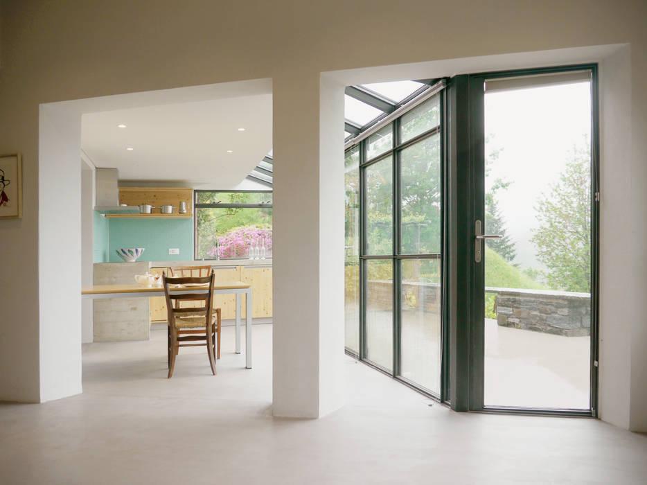 Keuken keuken door studio groen schild homify