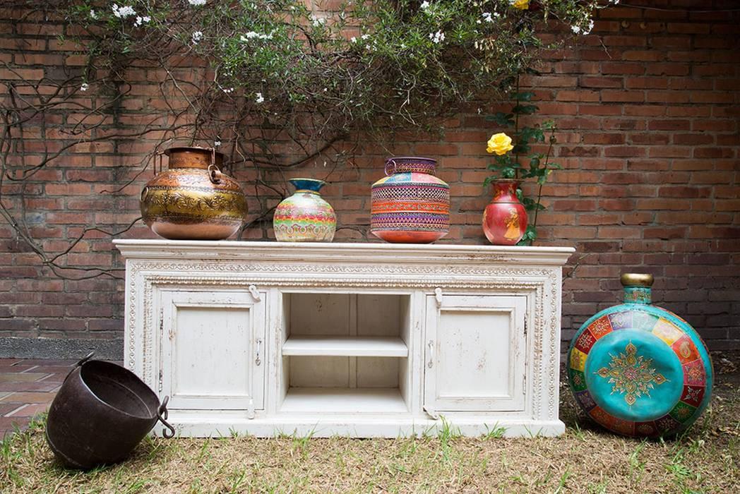 SARRIA HOME HouseholdAccessories & decoration Copper/Bronze/Brass Multicolored