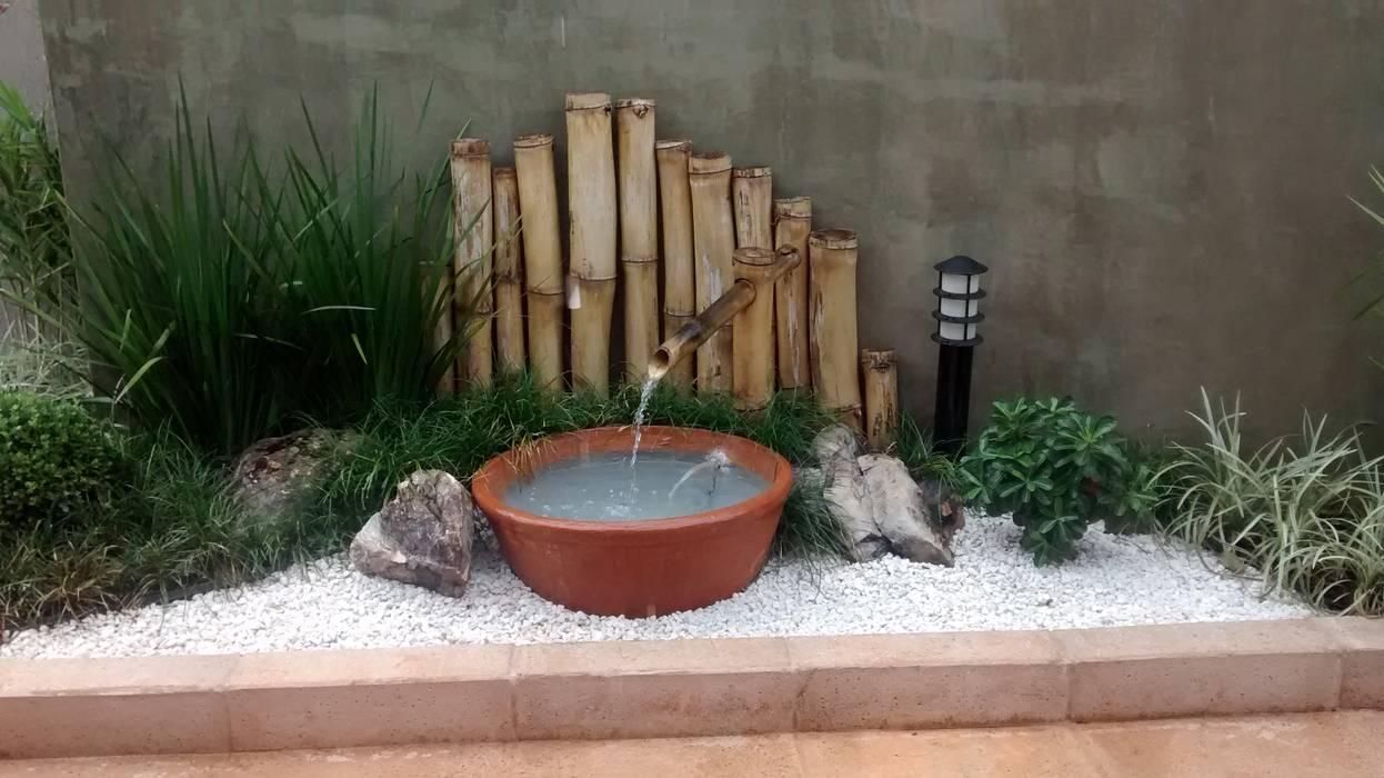 Garden by Borges Arquitetura & Paisagismo,