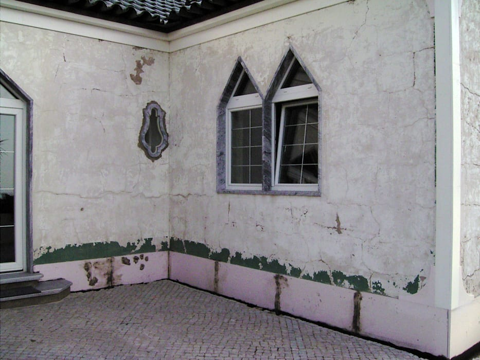 Houses by RenoBuild Algarve