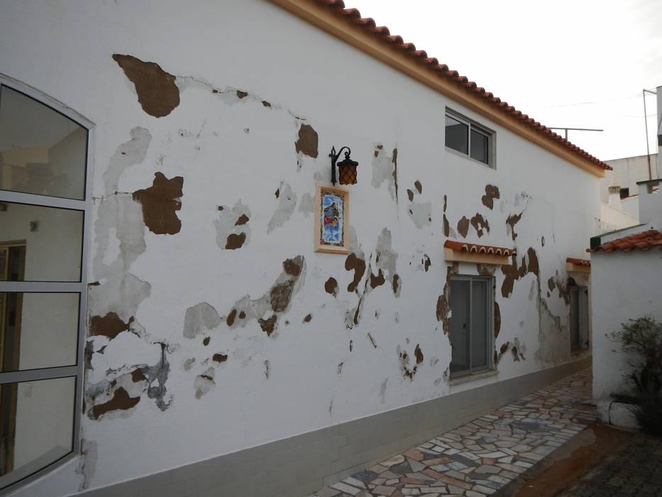 Houses by RenoBuild Algarve, Mediterranean