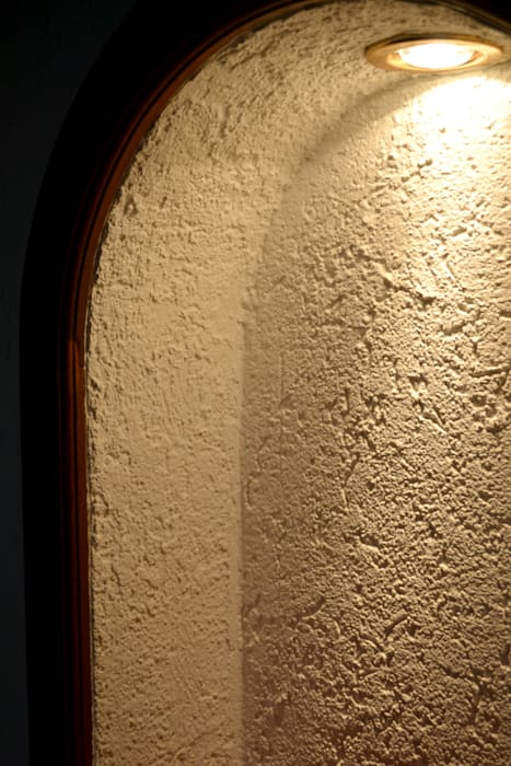 Pasillos y vestíbulos de estilo  por RenoBuild Algarve