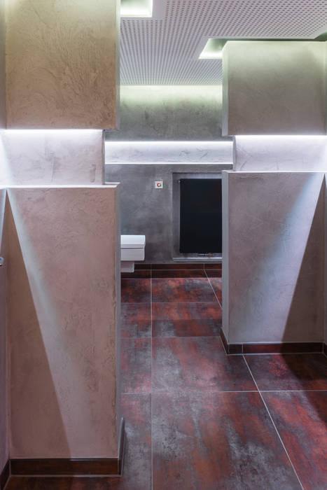 Aus alt mach neu: badezimmer von helwig haus und raum planungs gmbh ...