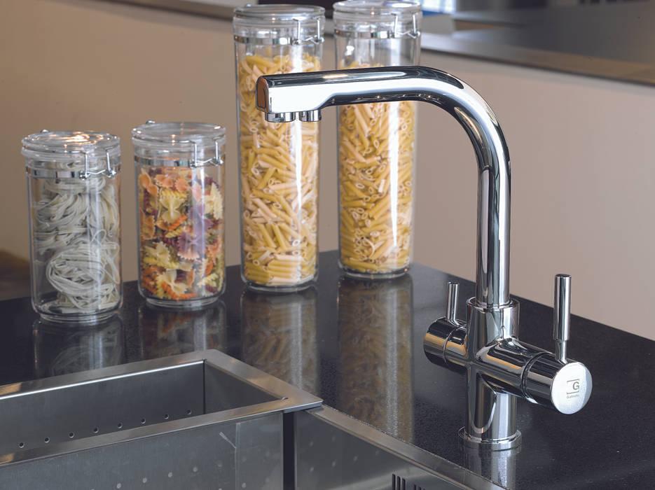 Presto Ibérica ห้องครัวซิงก์และก๊อกน้ำ