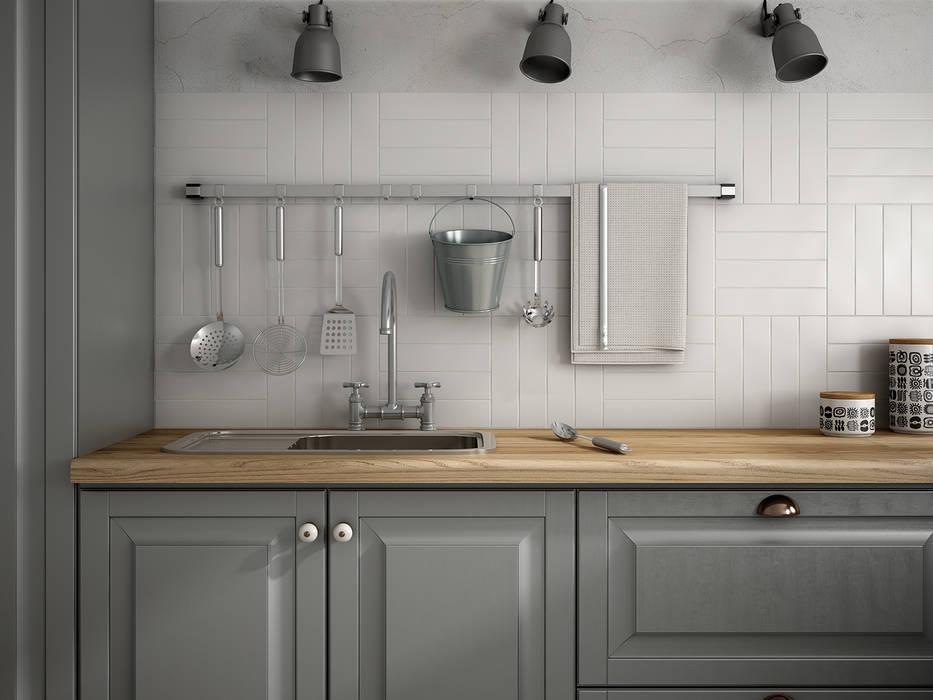 homify KücheAccessoires und Textilien