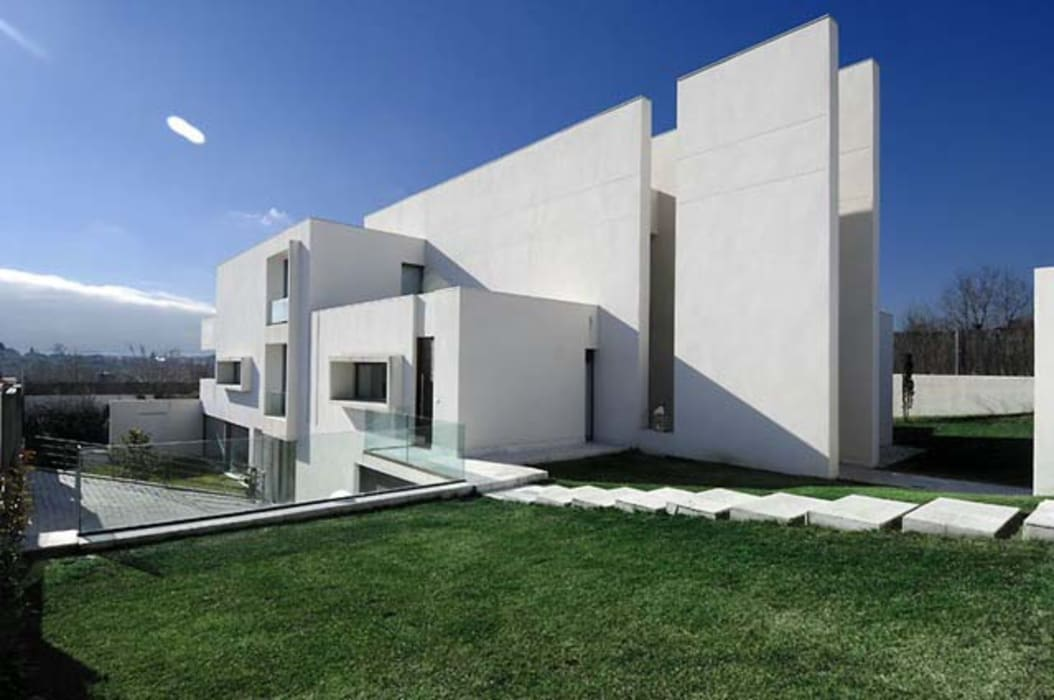 Renders de AVA Estudio Arquitectura