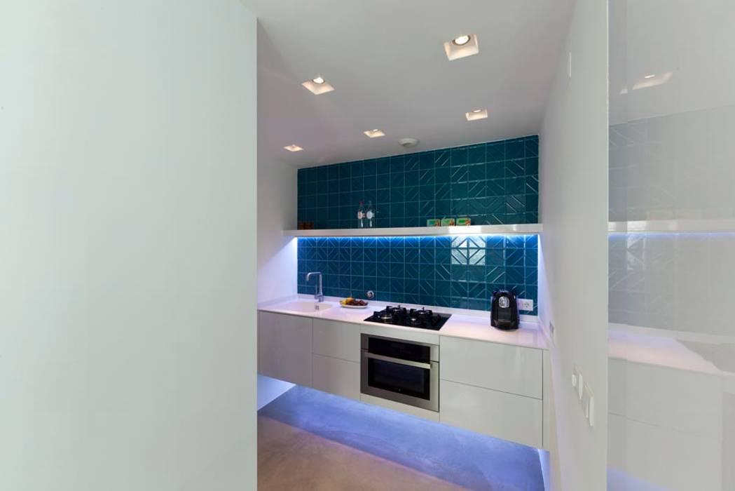 Kitchen by studioarte