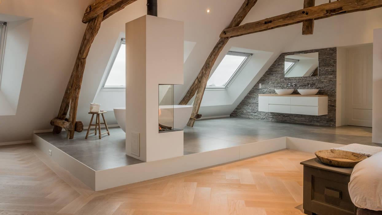 Joep van Os Architectenbureau