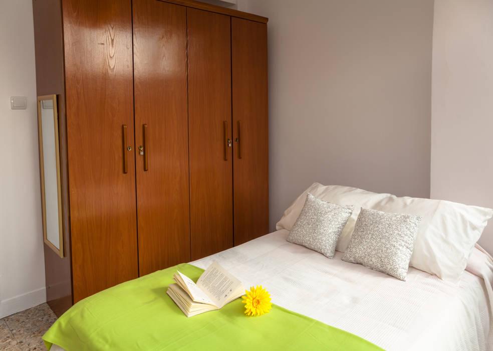 Home Staging vivienda en Betanzos de Ya Home Staging