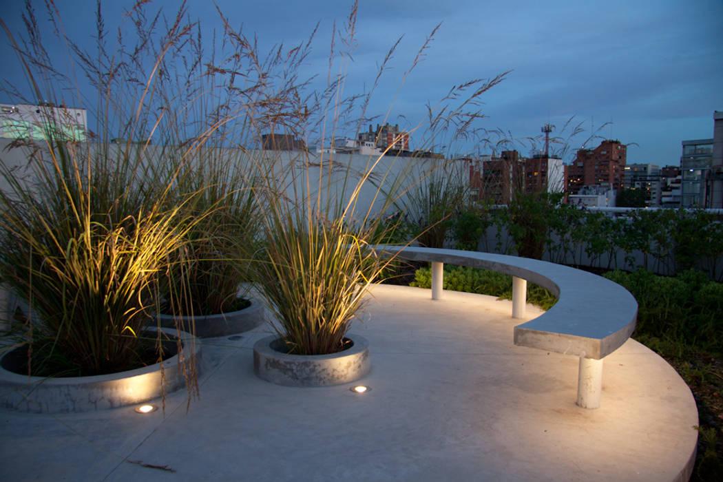 Terraza Balcones Y Terrazas Modernos Ideas Imágenes Y