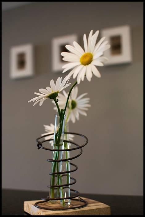 Bienvenidos a casa... ! : Pasillos y recibidores de estilo  por Diseñadora Lucia Casanova