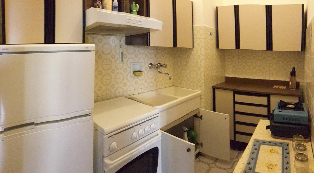 Realizzazioni Moderne Küchen von homeSbattistella Modern