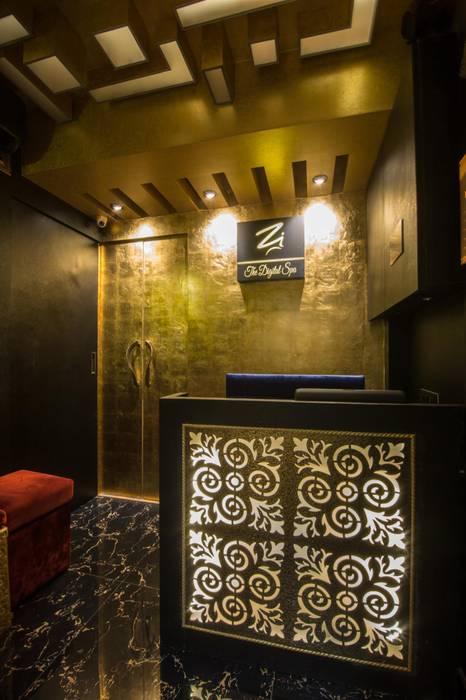 reception by Ishita Joshi Designs - Love Living! Modern