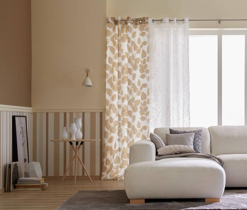 Die neue landlust: wohnzimmer von schöner wohnen-farbe | homify