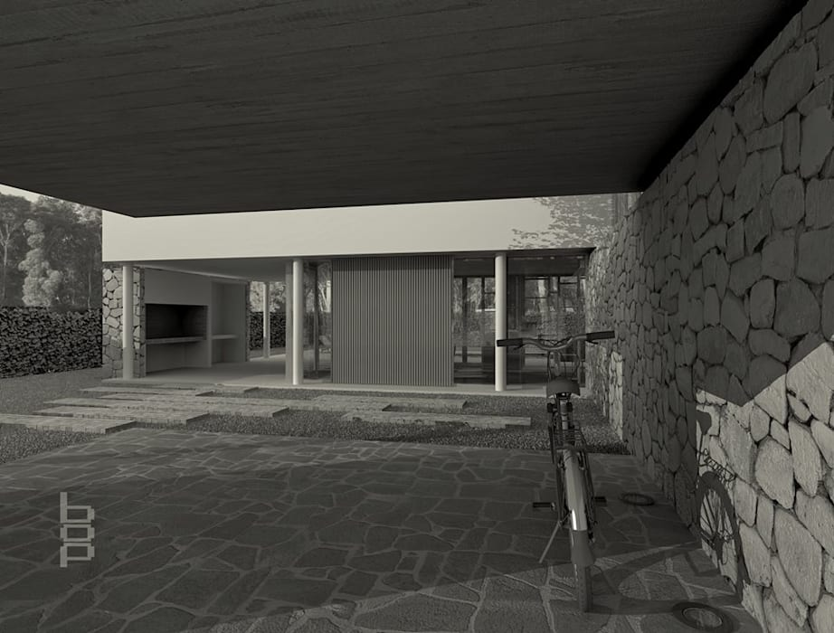 von bop arquitectura