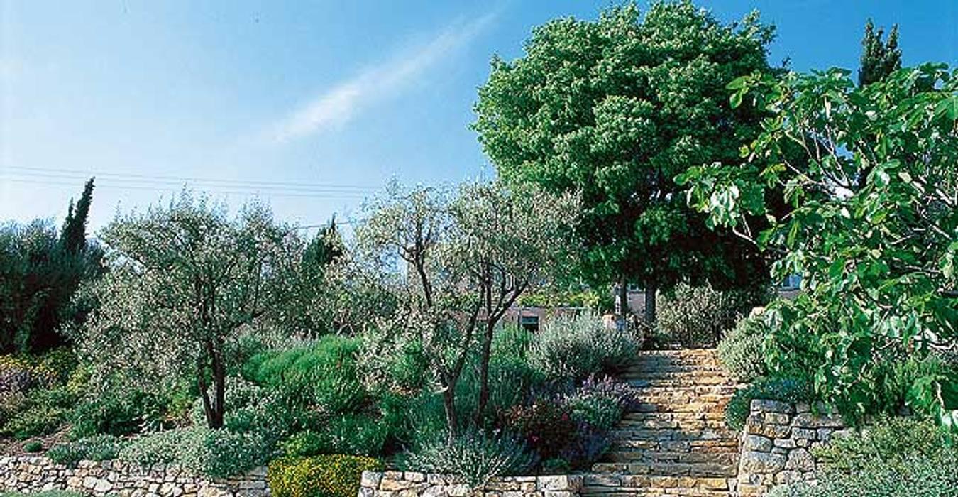 Garten von REV