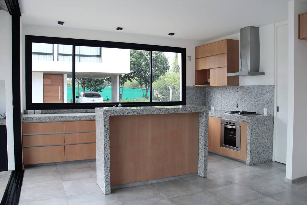Küche von Estudio .m, Modern
