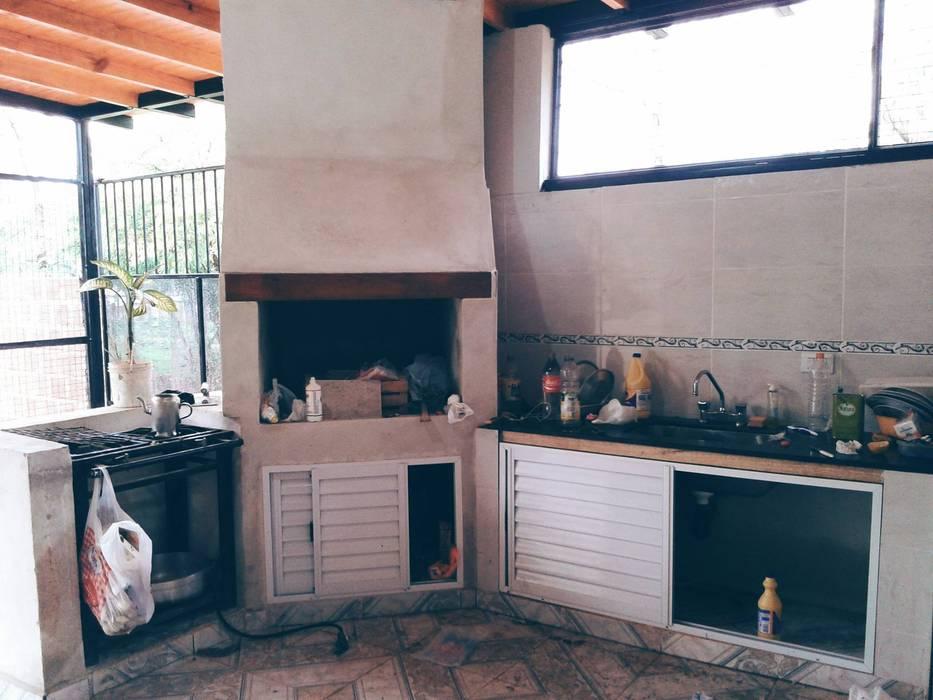 Casa WM: Casas de estilo  por GM Arquitectura&Construcción