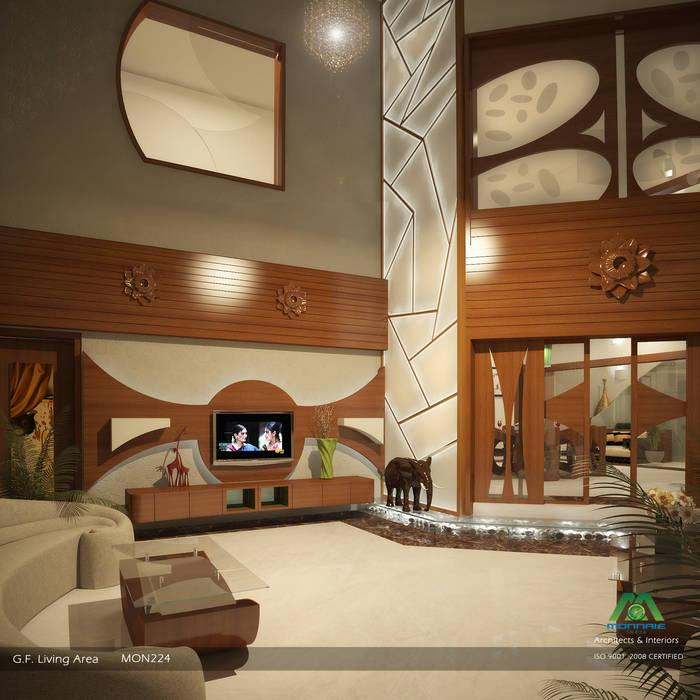 Premdas Krishna Salon moderne