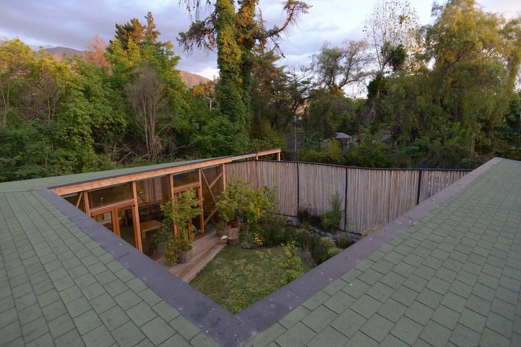 : Jardines de estilo  por PhilippeGameArquitectos