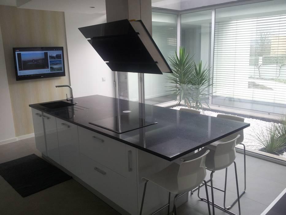 Kitchen by Ansidecor,