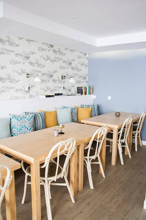 Nomalism Dining roomAccessories & decoration Textile Blue