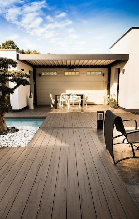 Timbertech Timbertech Decking Zuern Building Products
