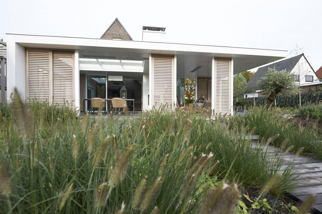 Terrasse von enzo architectuur & interieur homify