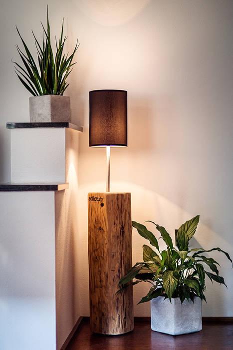 Balken Stehlampe Esszimmer Von Edictum Unikat Mobiliar Homify