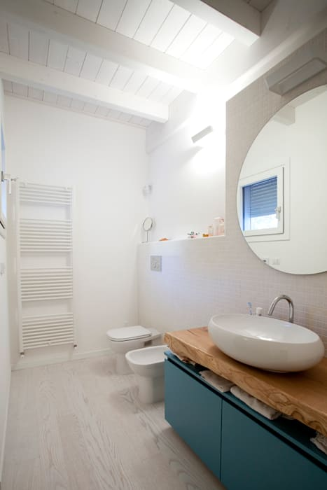 CasaAttiva Ванна кімната