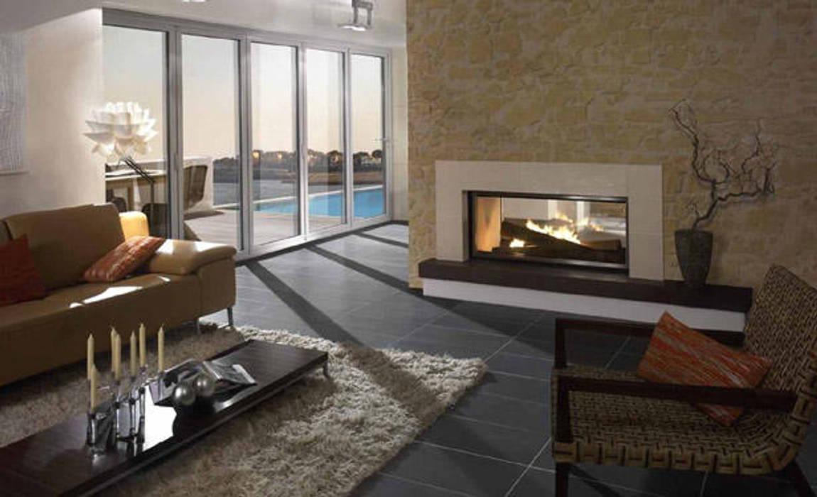 Raumteiler Moderne Wohnzimmer Von Zerresquadrat Gmbh Modern Homify