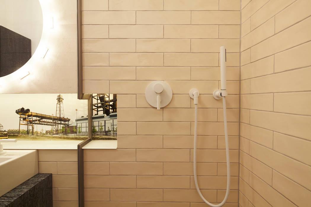 Bad altbau dortmund: badezimmer von raumgespür innenarchitektur ...