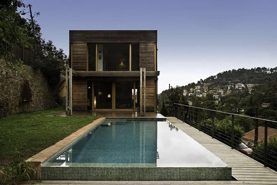Moderne Häuser von NOEM Modern