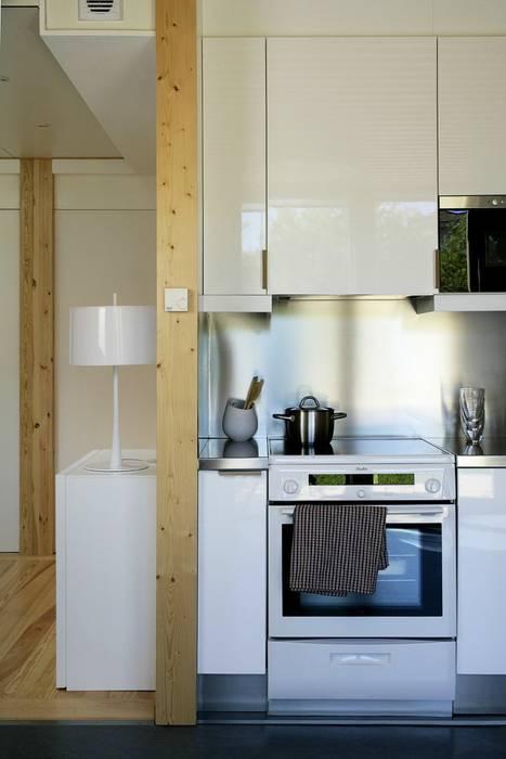 Кухни в . Автор – NOEM, Модерн