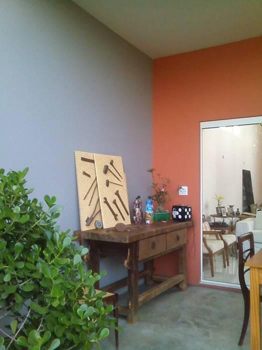 Margareth Salles 現代房屋設計點子、靈感 & 圖片