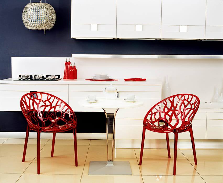 Coffee Meuble Living roomStools & chairs Red