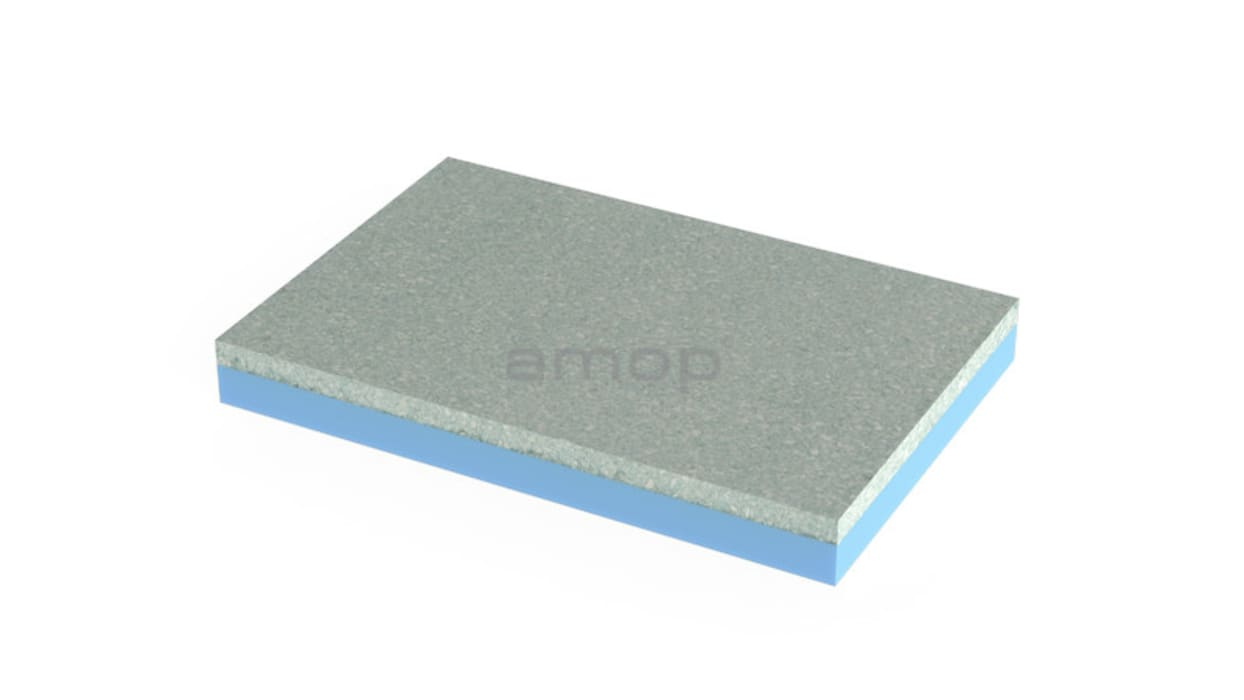 Amop Modern Walls and Floors