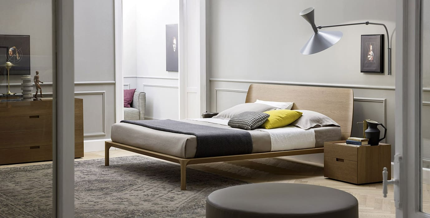 Bedroom by Livarea, Modern