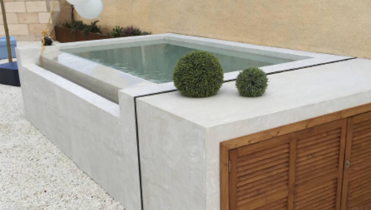Pool by UNIC POOLS® > Piscinas Ligeras, Minimalist