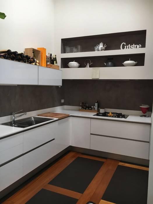 cucina: Cucina in stile  di bilune studio