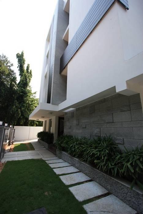 Landscape:  Garden by Ansari Architects