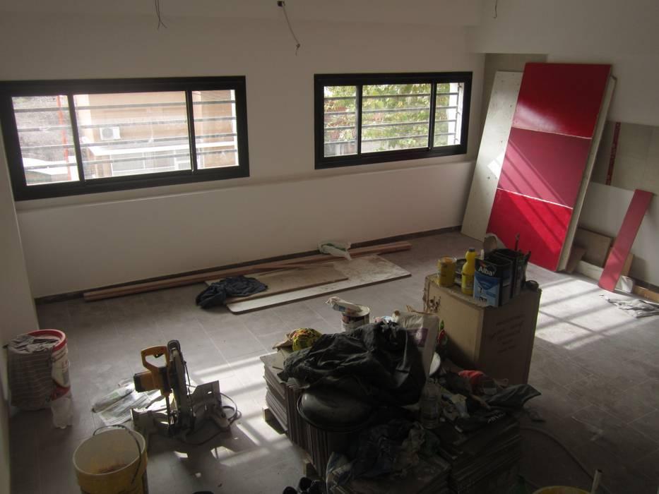 SMarq Modern dining room