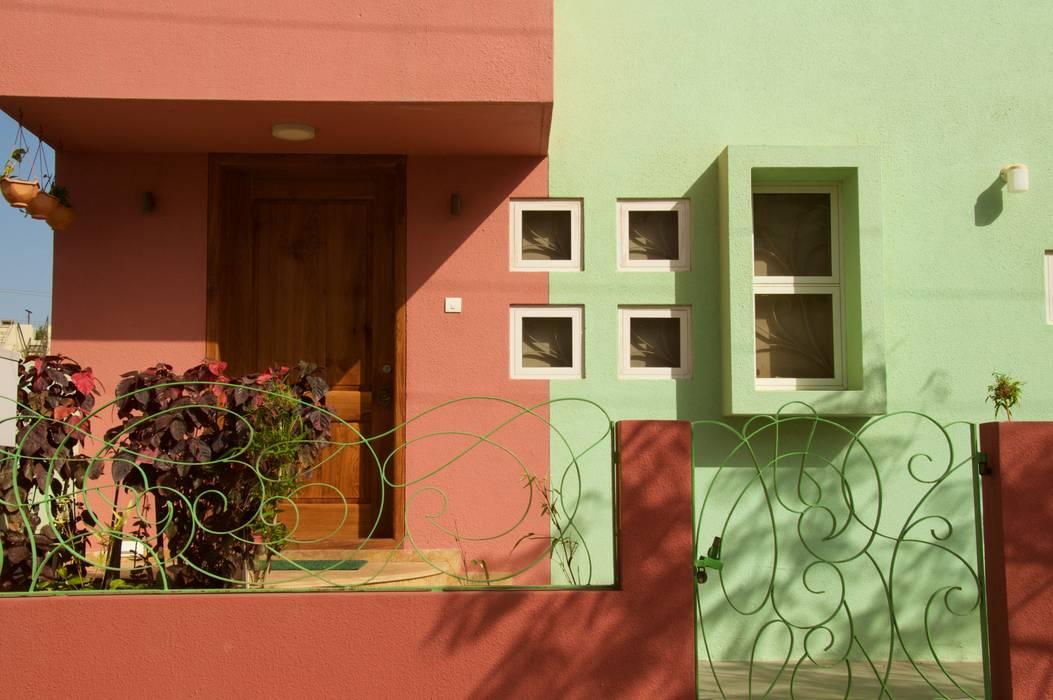 Design Kkarma (India) Maisons originales